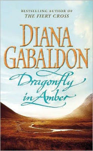 Dragonfly in Amber (Outlander Series #2) - Diana Gabaldon