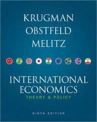 International Economics: Theory and Policy - Paul R. Krugman