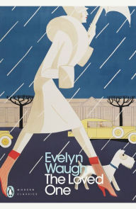Modern Classics Loved One - Evelyn Waugh