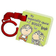 My Especially Special Buggy Book - Lauren Child