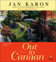 Out to Canaan (Mitford Series #4) - Jan Karon