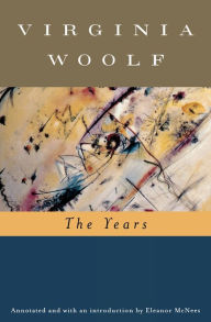 The Years - Virginia Woolf