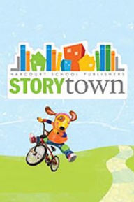 Storytown: Leveled Readers Collection On-Level - Houghton Mifflin Harcourt