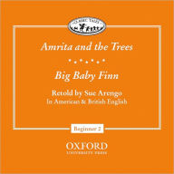 Amrita and the Trees - Big Baby Finn - Sue Arengo