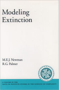 Modeling Extinction - Mark Newman