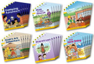 Oxford Reading Tree: Stage 5: More Stories B: Class Pack of 36 - Roderick Hunt