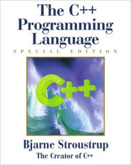 The C++ Programming Language: Special Edition - Bjarne Stroustrup