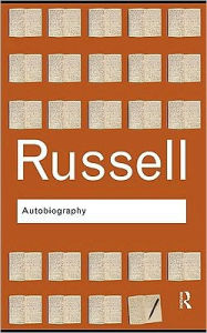 Autobiography - Bertrand Russell