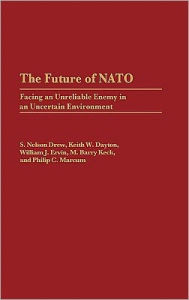 The Future Of Nato - S. Drew