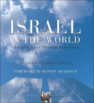 Israel in the World: Changing Lives Through Innovation - Helen Davis