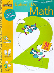 Before I Do Math: Discovering First Number Skills (Preschool) - Stephen R. Covey