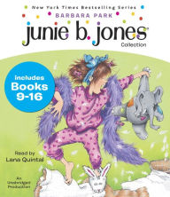 Junie B. Jones Collection: Books 9-16 (Junie B. Jones Series) - Barbara Park