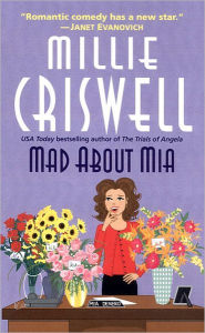 Mad about Mia - Millie Criswell