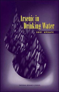 Arsenic in Drinking Water: 2001 Update - Committee on Toxicology