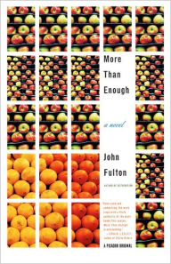 More Than Enough - John Fulton