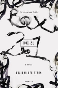 Box 21 - Anders Roslund