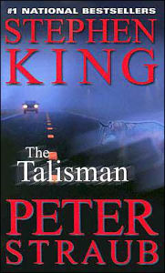 Stephen King and Peter Straub Boxed Set: The Talisman and Black House - Stephen King