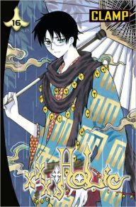 xxxHolic, Volume 16 - Clamp