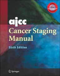 AJCC Cancer Staging Manual Plus EZTNM - Frederick L. Greene
