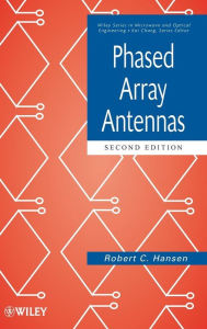Phased Array Antennas - Robert C. Hansen