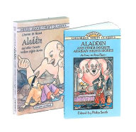 Listen & Read Aladdin and Other Favorite Arabian Nights Stories - Philip Smith