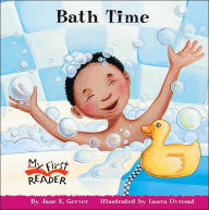 Bath Time - Jane E. Gerver