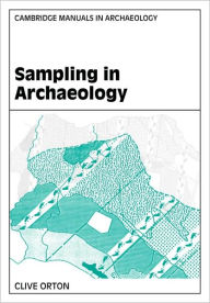 Sampling in Archaeology - Clive Orton