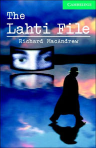 The Lahti File Level 3 Lower Intermediate Book with Audio CDs (2) Pack - Richard MacAndrew
