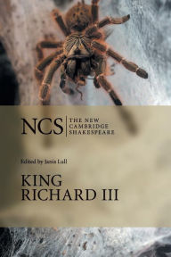 King Richard III (The New Cambridge Shakespeare series) - William Shakespeare
