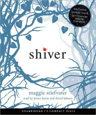 Shiver (Wolves of Mercy Falls Series #1) - Maggie Stiefvater