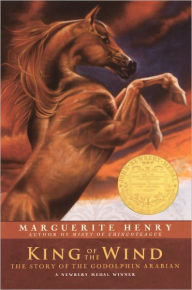King of the Wind (Turtleback School & Library Binding Edition) - Marguerite Henry