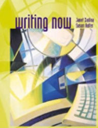 Writing Now - Janet Nay Zadina
