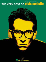 The Very Best of Elvis Costello: Piano, Vocal, Guitar - Elvis Costello
