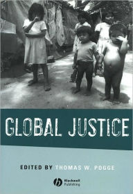 Global Justice - Thomas W. Pogge