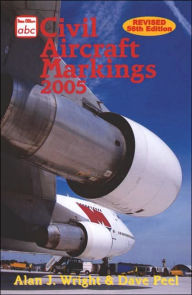 Civil Aircraft Markings 2005 - Alan J. Wright