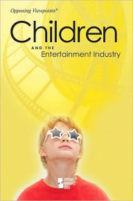 Children and the Entertainment Industry - Karen Miller