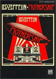 Led Zeppelin -- Mothership: Drum Transcriptions - Led Zeppelin