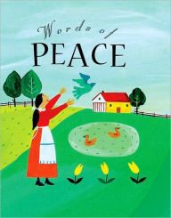 Words of Peace - Meryl Doney