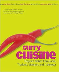 Curry Cuisine - David Thompson