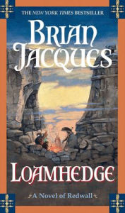 Loamhedge (Redwall Series #16) - Brian Jacques