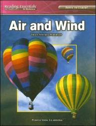Air and Wind - Traci Steckel Pedersen