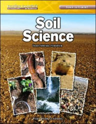 Soil Science - Traci Steckel Pedersen