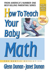 How to Teach Your Baby Math - Glenn Doman