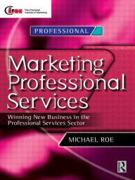 Marketing Professional Services - Michael Roe
