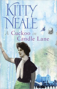A Cuckoo in Candle Lane - Kitty Neale