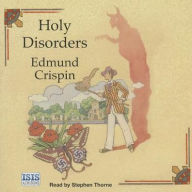 Holy Disorders - Edmund Crispin