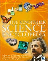 The Kingfisher Science Encyclopedia - Charles Taylor