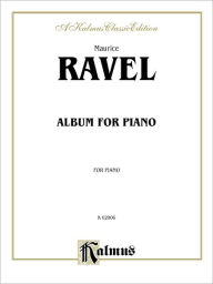 Album - Maurice Ravel