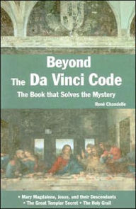 Beyond The Da Vinci Code - Packages