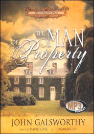 The Man of Property - John Galsworthy